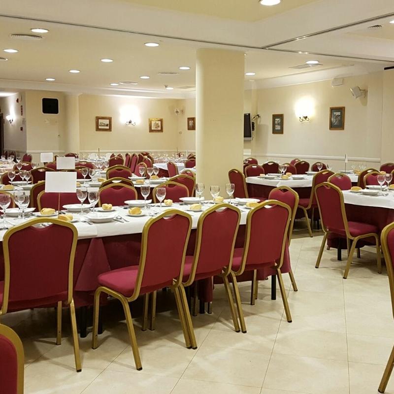 Rogelio Restaurant